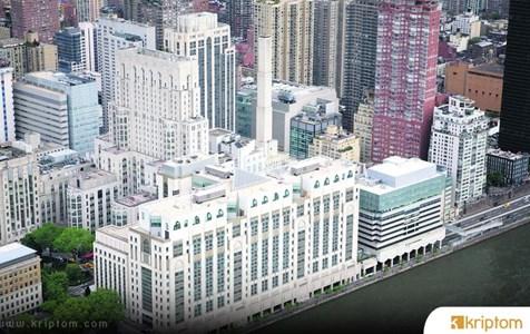 NYC Hastaneleri, COVID-19 Rölyefi için IBM'in Blockchain Teknolojisine Dönüyor