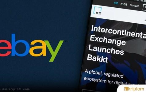 NYSE Ana Şirketi ICE Devralma Teklifiyle eBay'e Yaklaştı