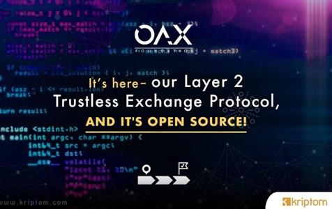 OAX Vakfı Polkadot Ağı'nda parachain inşa edecek