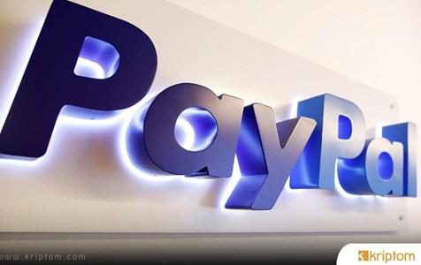 Ödeme Devi PayPal Bitcoin ve Kripto Para Alanında