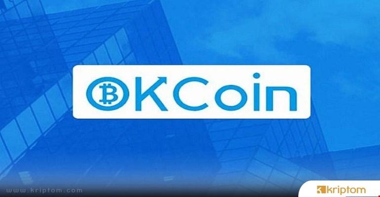OKCoin'den Çin'de Devasa Yatırım