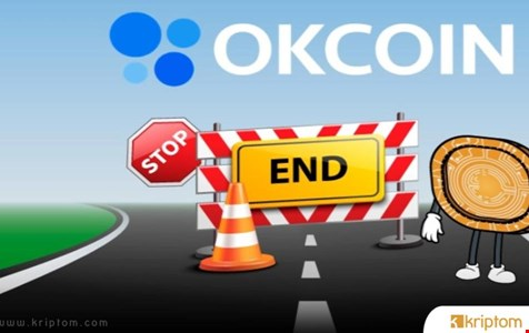 OKCoin, Düşük İşlem Hacimleri Nedeniyle Beş Altcoin'i  Askıya Aldı