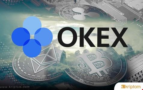 OKEx C2C Platformunda NEO'yu Liste Dışı Bıraktı XRP ve BCH'yi Destekledi