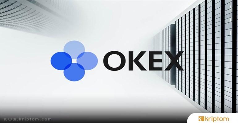 OKEx COO'su Kendi Blockchain Danışmanlık Şirketi BitWork'i Kurmak İçin İstifa Etti