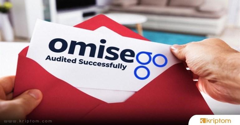 OmiseGo (OMG) Ağı Başarıyla Denetlendi: İşte Ayrıntılar