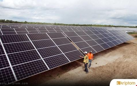 Ontario, Yenilenebilir Enerji Yönetimi için Blockchain Kullanacak