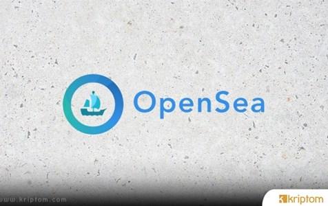 OpenSea Nedir? Ünlü NFT Pazarı OpenSea Nasıl Kullanılır?