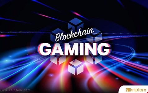 Oyunlarda Blockchain: Fikir, Şirketlerden Gücü Alıp Oyunculara Vermek