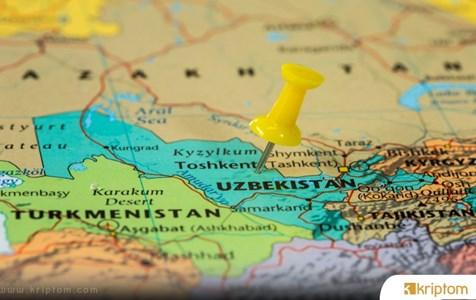 Özbekistan Kripto Para Satın Almasını Yasakladı