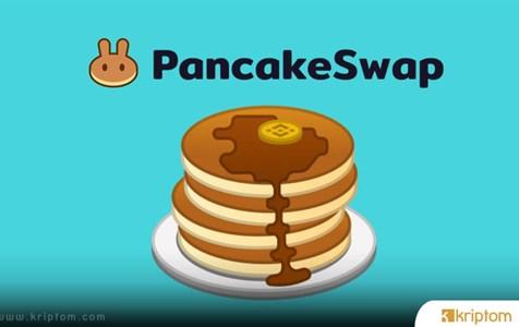PancakeSwap (CAKE) Fiyat Analizi