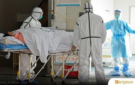 Pandemik Korkular Hisse Senedi Piyasalarını Vurdu