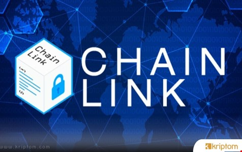 Parabol Kırılırsa Chainlink (LINK) Fiyatı Yüzde 50'den Fazla Düşebilir