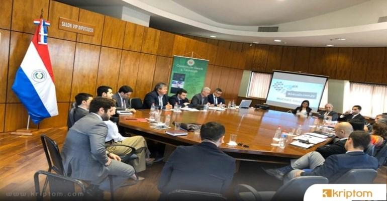 Paraguay, FATF İle Uyumlu Düzenlemeler Geliştirmek İçin Kriptoyu Denetliyor