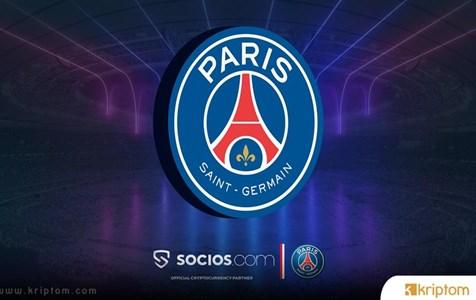 Paris Saint-Germain Fan Token (PSG) Nedir?