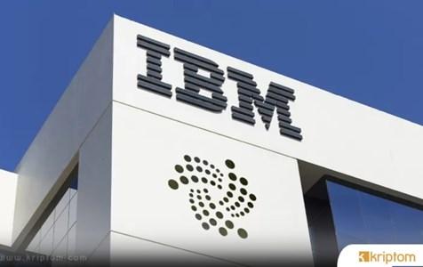 Patent Açıklandı: IBM Görev Zamanlama Sisteminde IOTA Tokenları Kullanılacak