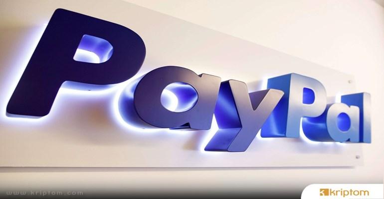 PayPal Yetişkinler İçin Hazırlanmış Siteye Ödeme Desteğini Kesti