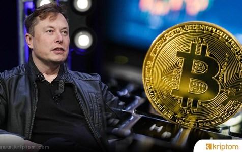 Piyasa Çöküşünün Ardından Elon Musk, Kripto Para Piyasası İçin Ilımlı Destek Verdi