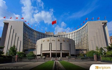 PBoC, Kripto Para Birimleri Üzerindeki Baskısını Tamamladı