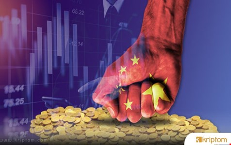 PBoC'nin Mücadele Açıklamasından Sonra Çin'de 5 Kripto Para Borsası Kapandı.