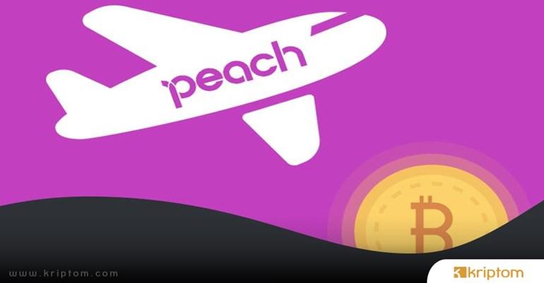 Bitcoin ödemesi ile uçak bileti alınabilecek