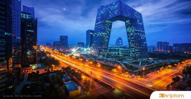 Pekin Hükümeti 'Menü Blok Zinciri' Ofislerini Düzene Koydu