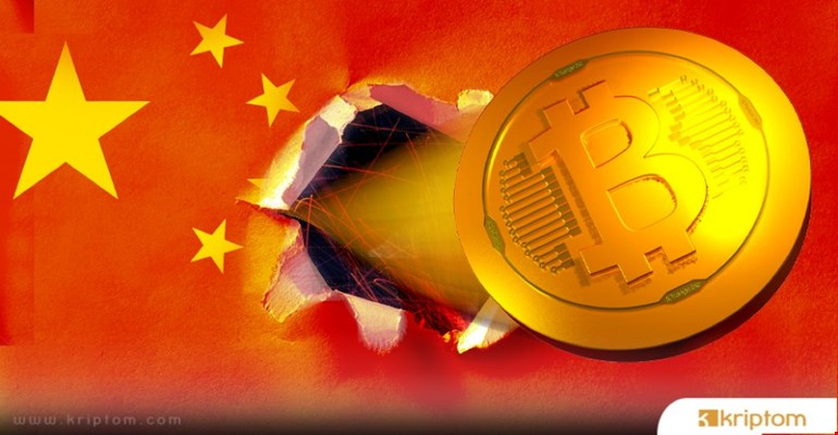 Pekin Uyardı: Firmalar Kripto İşi Yapmamalı