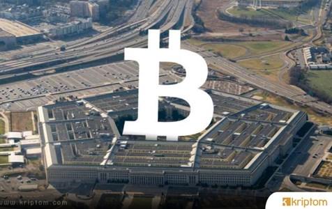 Pentagon, 2018 Savaş Oyununda Bitcoin'i Konu Etmiş