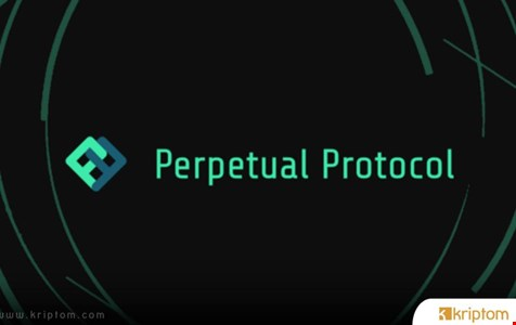 Perpetual Protocol (PERP) Nedir? İşte Tüm Detaylarıyla Kripto Para Birimi PERP Coin