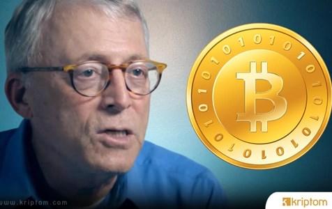 Peter Brandt Bitcoin'in (BTC) Nihai Dip Seviyesini Açıkladı
