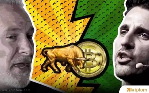 """Peter Schiff:  """"Bitcoin (BTС) Fiyatı Bu Yıl Altından Yüksek Ama Hiçbir Şey İfade Etmiyor"""""""