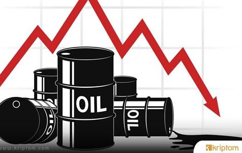 Petrolün Çöküşü Yakında Tarım Sektörünü Vurabilir