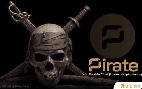 Pirate Chain (APRR) Nedir? İşte Ayrıntılarıyla APRR Token