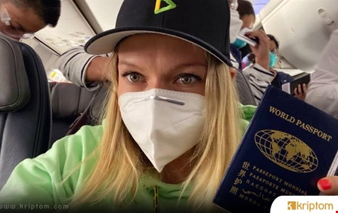 Plan B Passport, Kripto Yatırımcılarına Vergi Cennetleri İçin Vatandaşlık Satıyor