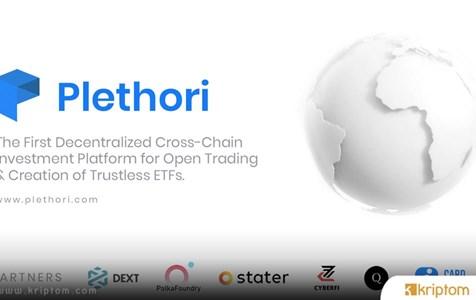 Plethori: Polkadot Tarafından Desteklenen Dünyanın İlk Kripto ETF Oluşturma ve Ticaret Platformu