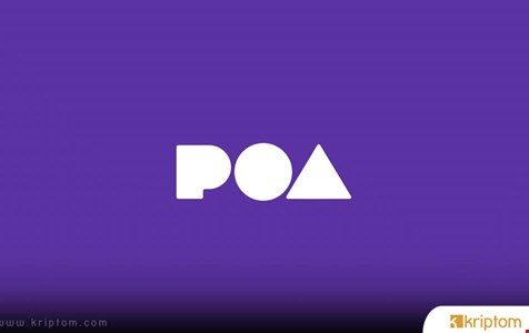 POA Network Coin (POA) Nedir? İşte Tüm Ayrıntılarıyla Kripto Para Birimi POA Coin