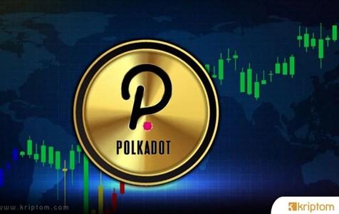 Polkadot, Zincirleme Aktivite Büyük Kazançlar Gösterdiğinden, Riskten Korunma Fonu Portföylerinde Hüküm Sürüyor