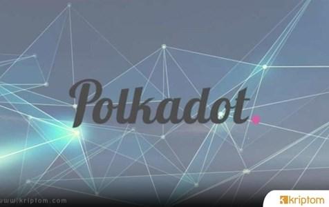 Polkadot'un Hikayesi 2017 ICO İle Başlıyor: Erken Yatırımcılar İçin % 2.000 Yatırım Getirisi