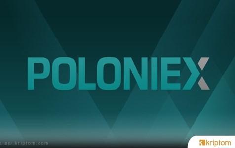 Poloniex Borsası KYC Olmadan Kayıtlar Sunacağını Duyurdu