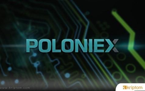 Poloniex, Hesap Bilgileri Sızan Müşterilerin Şifrelerini Sıfırlamalarını İstedi