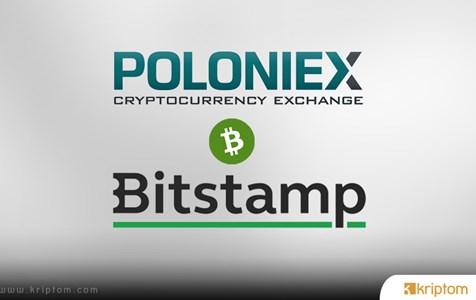 Poloniex ve Bitstamp da BCC'ye destek vermeyecek!