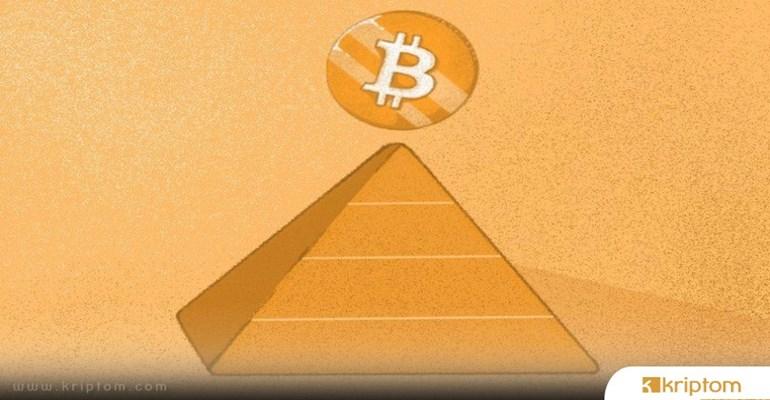 Ponzi Planında 722 Milyon Dolarlık Bitcoin Kullanıldığı İddia Ediliyor