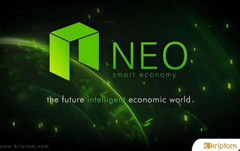 Popüler Altcoin NEO Kritik Hamlesini Yaptı