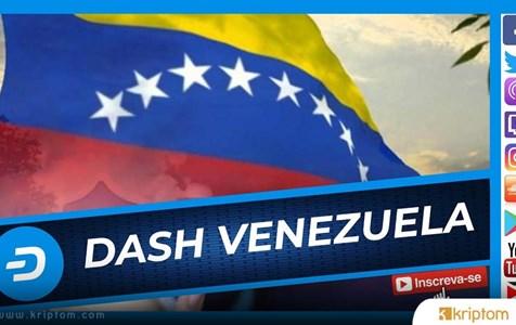 Popüler Altcoin Yıl Sonuna Kadar Venezuela'da 1 Milyon Kullanıcıya Ulaşabilir