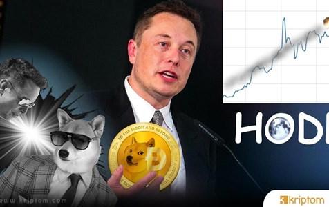 Popüler Altcoin Yine Elon Musk'ın Dilinde