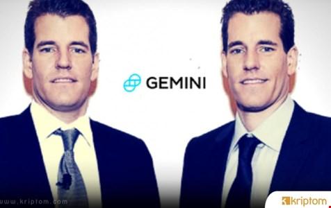 Popüler İkizler Bitcoin Fiyatı Dalgalanırken Bir Kez Daha Milyarder Oldular