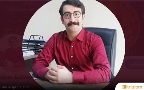 Popüler Türk Trader'dan Bitcoin'de Güvenli Liman Vurgusu
