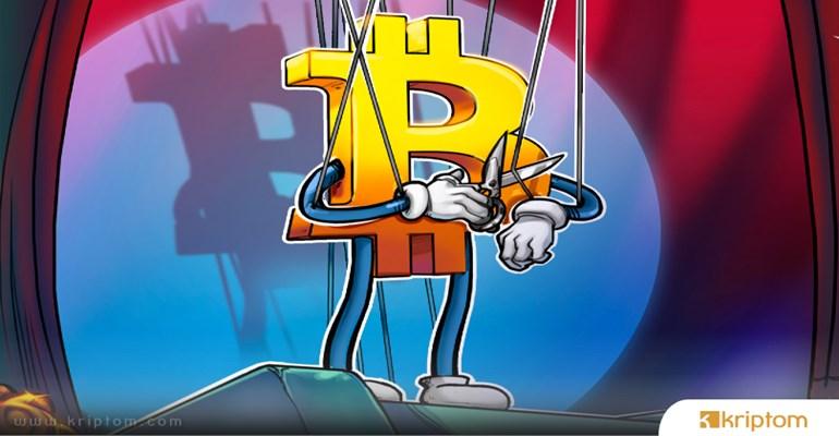 Profesör John Griffin: Balinalar Bitcoin Fiyatını Kolayca Düşürüyor