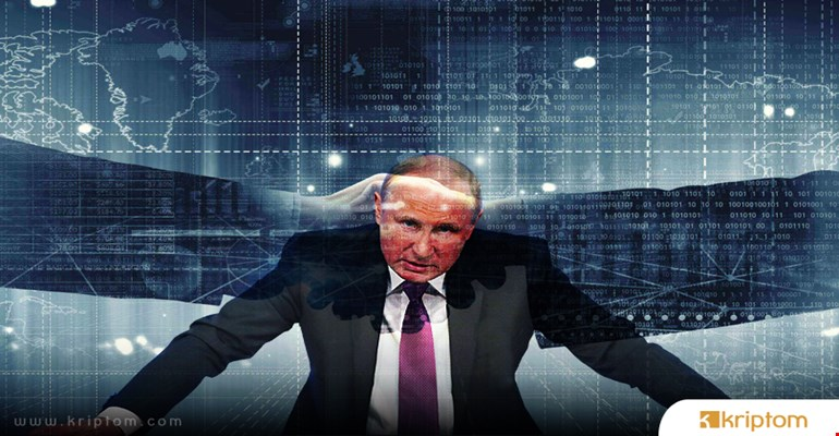 Putin: Rusya'nın Blockchain'e ihtiyacı var!