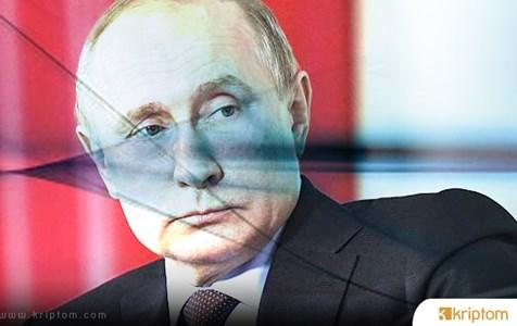 Putin, Rusya'nın Temmuz 2018'e kadar ICO'ları Düzenleyeceğini Onayladı