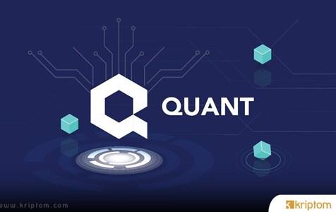 Quant (QNT) Nedir? İşte Tüm Ayrıntılarıyla Kripto Para Birimi QNT Coin
